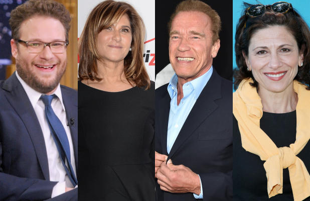 Almost 200 Hollywood Celebs sign a letter supporting Israel, condemning Hamas
